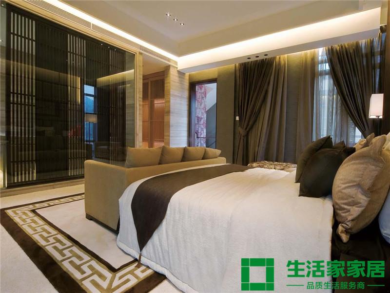 中式 传统 庄重 优雅 中国风 别墅 生活家家居 其他图片来自天津生活家健康整体家装在团泊湖鸿雁岛 200平米的分享