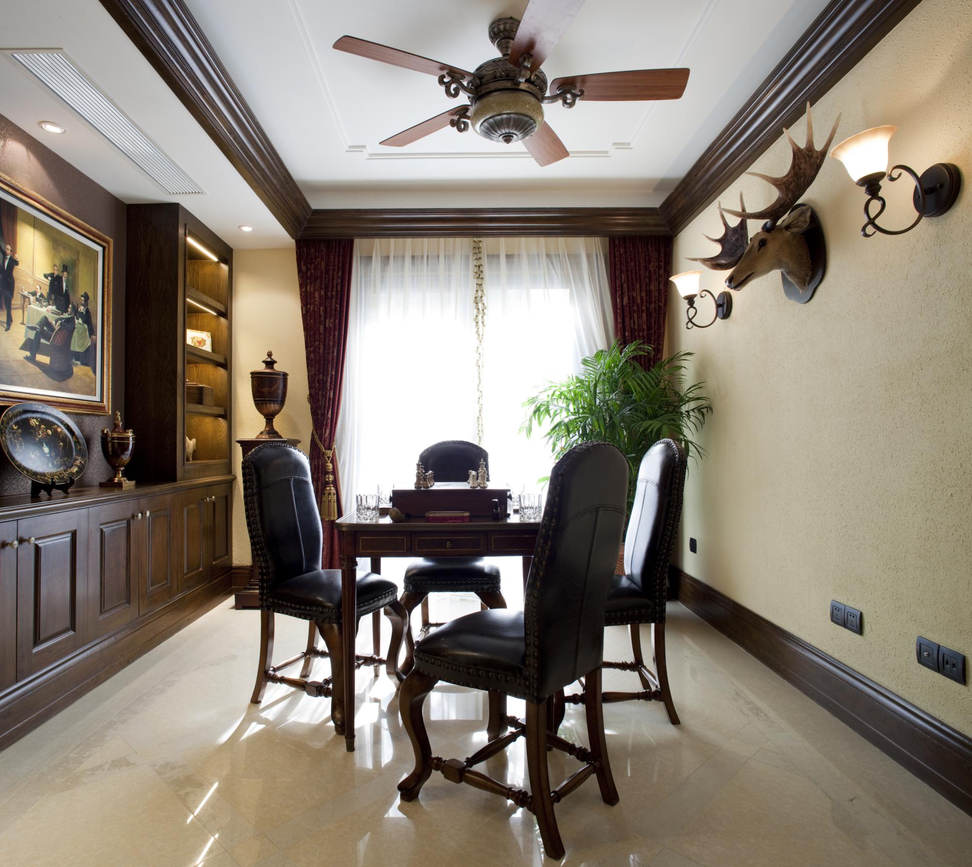 图片来自态美高端室内设计在东南亚设计风格的分享