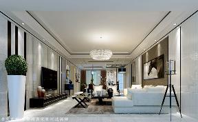 其他 三居 客厅图片来自厦门居众装饰设计工程有限公司在天湖城天源-其他-190㎡的分享