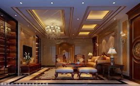 四居 其他 客厅图片来自厦门居众装饰设计工程有限公司在海沧万科城-其他-190㎡的分享