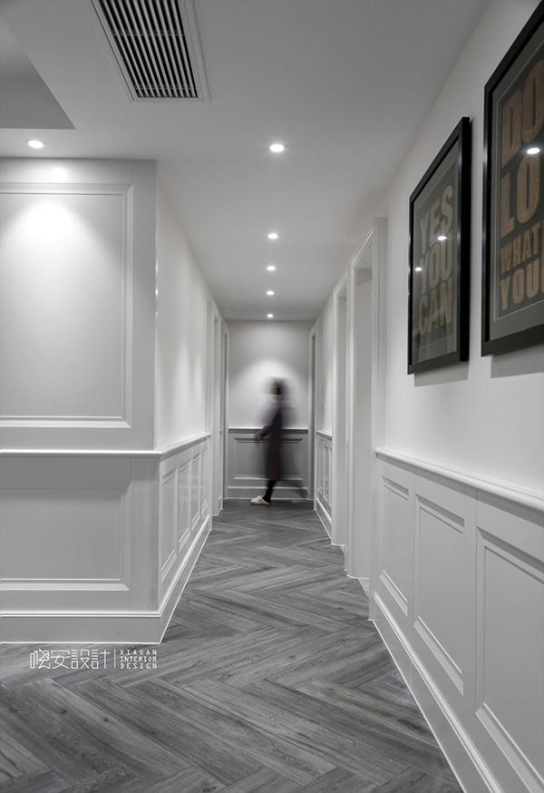 简约 混搭 三居 白领 收纳 80后 小资 客厅图片来自周晓安在晓安设计|素白的分享