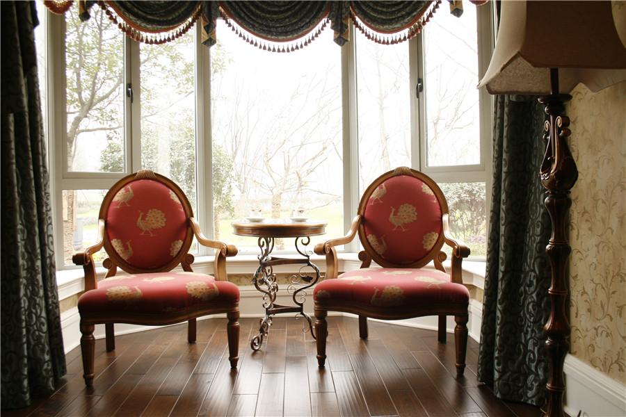 三居 二居 混搭 田园 欧式 现代 中式 新古典 美式风格 阳台图片来自成都上舍居装饰在成都西门高端小区装修案例的分享
