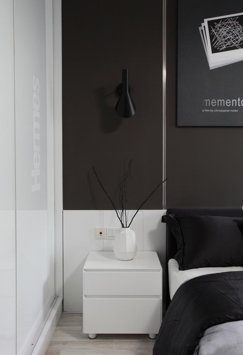 北欧 简欧 现代 温馨 家装 装修 西安 设计 厨房图片来自翼森设计在翼森北欧风情的分享