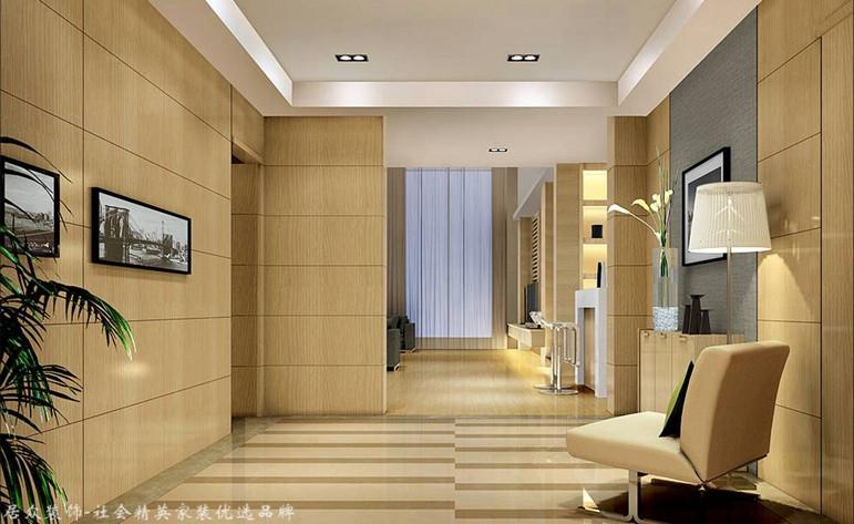 现代简约 别墅 其他图片来自杭州居众装饰集团设计院在昆仑府-现代简约-360平的分享