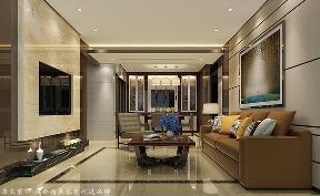 三居 其他 客厅图片来自厦门居众装饰设计工程有限公司在水晶国际-其他风格-160㎡的分享
