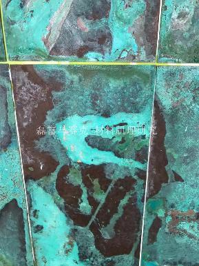 简约 现代 金属 别墅 工装 客厅 玄关 其他图片来自磊富马赛克-材料肌理研究在【磊富】多彩铜板系列的分享