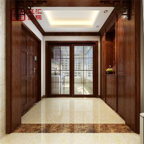 中式 三居 玺汇国际 新房装修 收纳 其他图片来自河北玺汇国际装饰公司在160平卓达明郡中式风格的分享