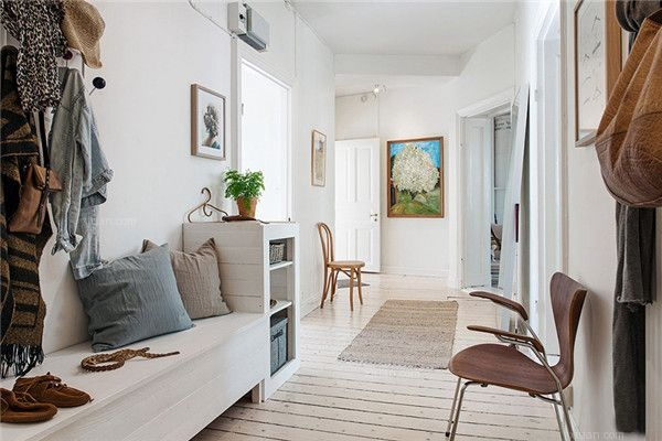 欧式 田园 简约 别墅图片来自广代金属在卧室不锈钢屏风增添艺术气息的分享