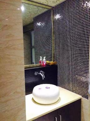 中式 三居 白领 收纳 80后 卫生间图片来自新思路装饰客服在新思路装饰-象屿两江公元的分享
