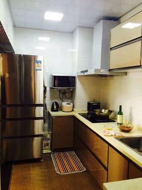中式 三居 白领 收纳 80后 厨房图片来自新思路装饰客服在新思路装饰-象屿两江公元的分享
