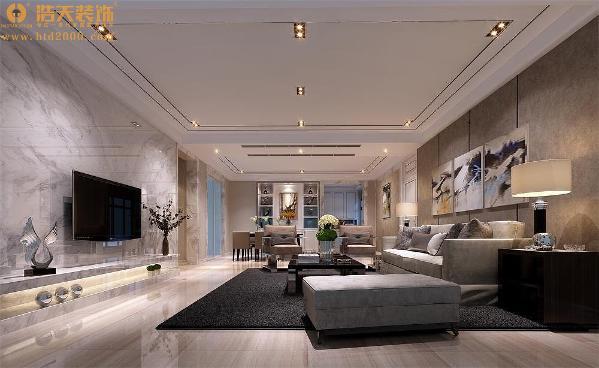 当今,一种简洁的家居设计风格正开始在设计界里流行,并受到人们的青睐,这种设计手法,不是注重您在的居住空间里增加了什么,而是强调您的居住空间里减少了什么。