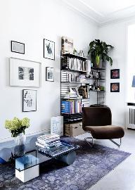 130平米 现代公寓