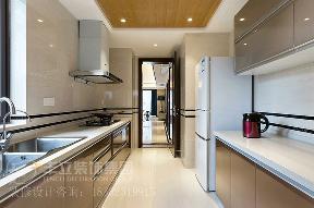 港式 四居 白领 别墅 小资 厨房图片来自成都-丰立装饰集团在港式-不一样的感觉的分享