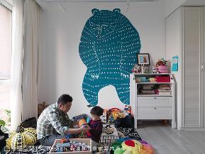 三居 现代 收纳 简约 衣帽间图片来自幸福空间在艺趣.逸趣的分享