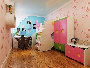 三居 地中海 儿童房图片来自tjsczs88在浪漫静雅地中海的分享