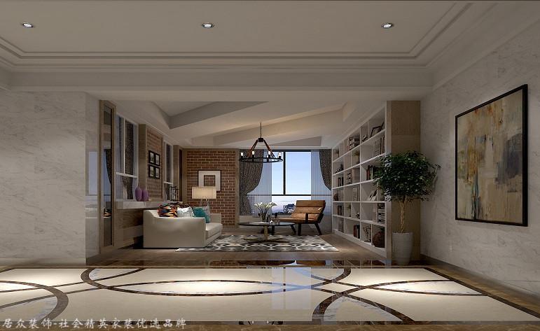简约 三居 其他图片来自厦门居众装饰设计工程有限公司在国贸金沙湾-现代简约-130㎡的分享