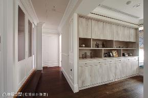 二居 简约 新古典 收纳 厨房图片来自幸福空间在YOCICOの浪漫妍丽缤纷甜美公主梦的分享