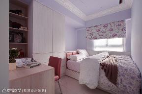 三居 新古典 收纳 古典 卧室图片来自幸福空间在YOCICOの优雅漫舞诠释唯美轻古典的分享