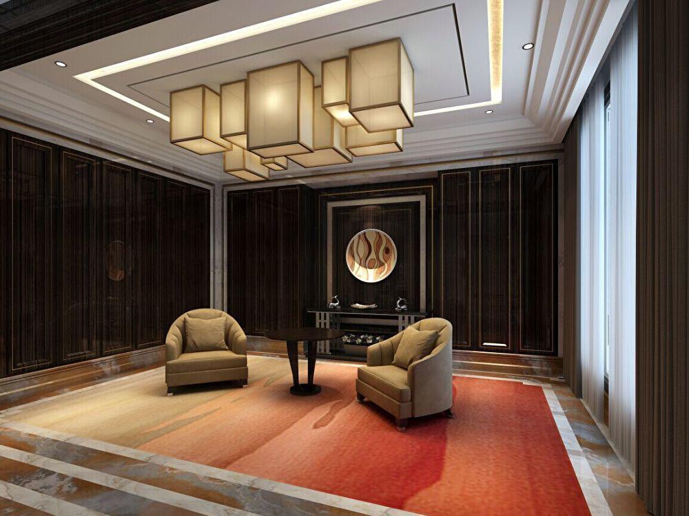 别墅 中式 时尚 阳台图片来自tjsczs88在新厅的分享
