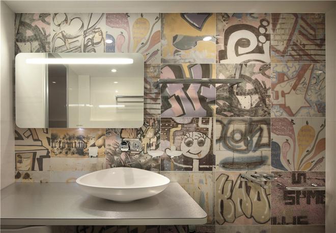 卫生间图片来自武汉苹果装饰在苹果装饰 东原晴天见的分享