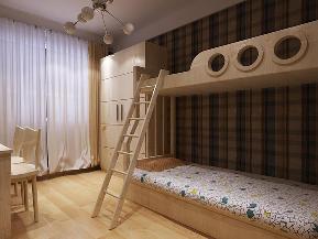 三居 白领 中式 儿童房图片来自tjsczs88在河北观锦的分享