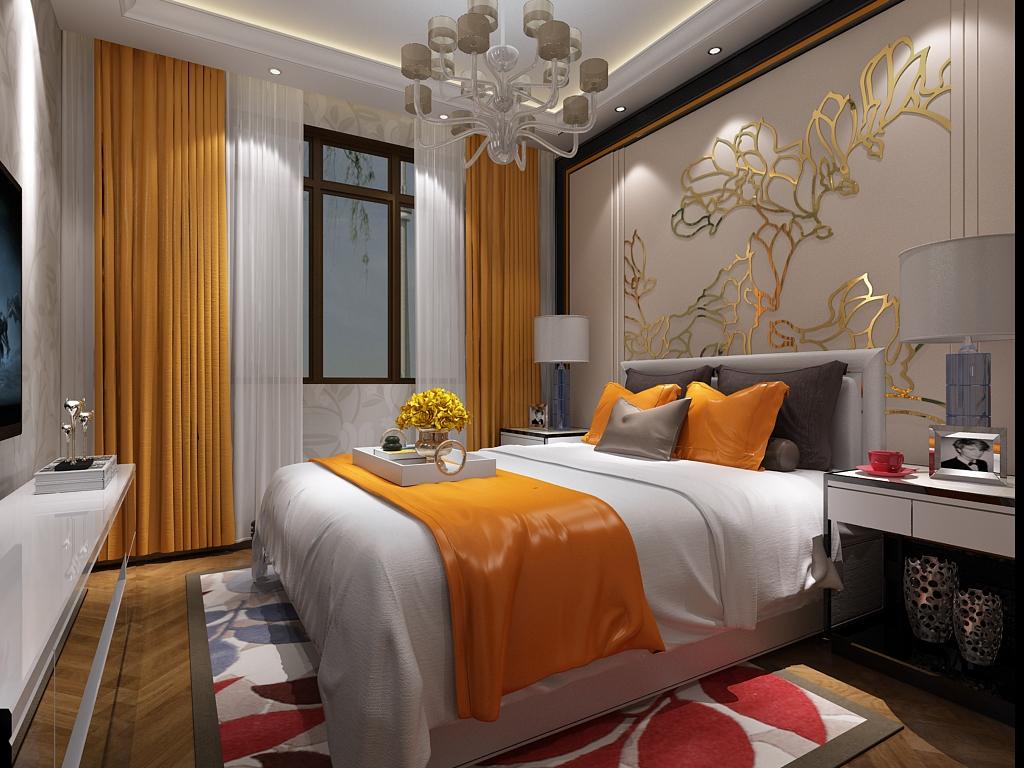 二居 白领 收纳 旧房改造 80后 卧室图片来自石家庄阳光力天装饰在保利花园-98㎡-现代的分享