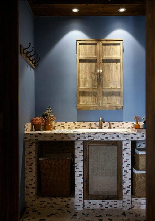 卫生间图片来自武汉苹果装饰在苹果装饰 葛洲坝城市花园的分享