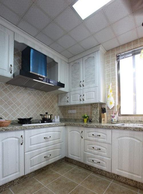 厨房图片来自武汉苹果装饰在苹果装饰 星悦城华廷的分享
