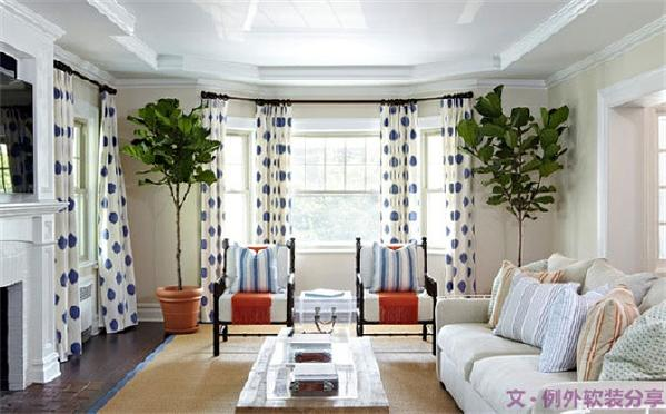 家里的窗户该如何设计?其实不同位置窗户的设计法不同,如客厅、厨房、洗手间、卧室等,也可以根据你的喜好进行处理。窗户是家居装饰中的点睛之笔,是很重要的一部分,来看看国外不同位置窗户的设计法。