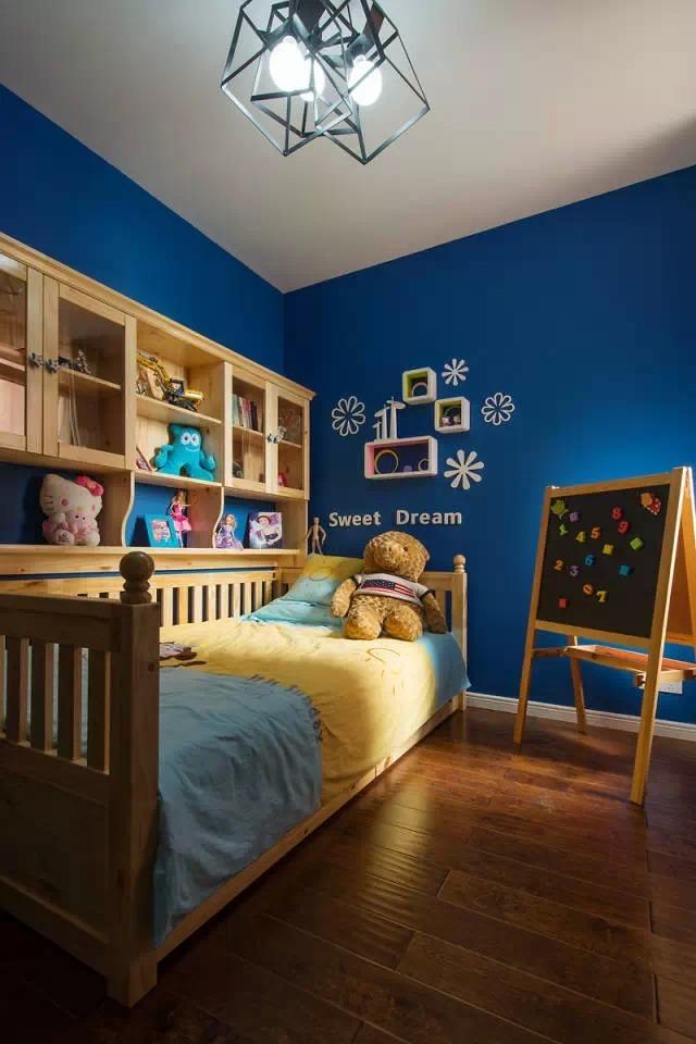 卧室图片来自武汉苹果装饰在苹果装饰--中民仁寿里的分享