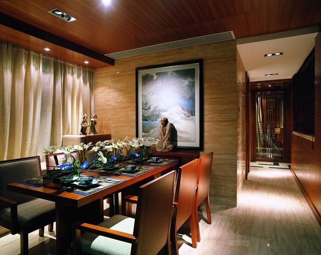 餐厅图片来自武汉苹果装饰在苹果装饰 长投珑庭的分享