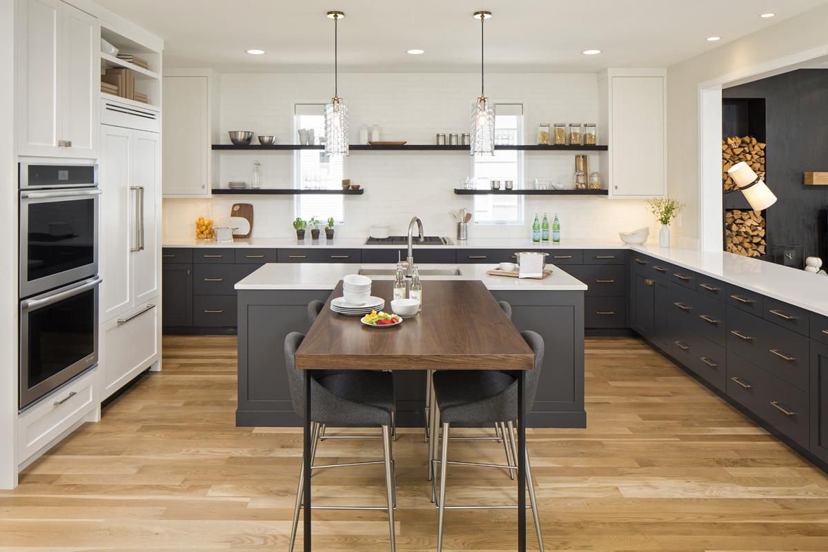 首开·琅樾 简约 别墅 厨房图片来自别墅设计师杨洋在享受温暖阳光--简约设计风的分享