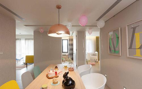 餐厅图片来自武汉苹果装饰在苹果装饰-- 金湖天地的分享