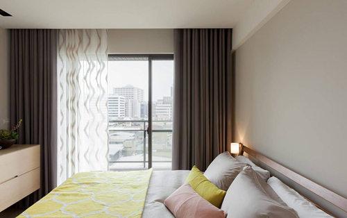卧室图片来自武汉苹果装饰在苹果装饰-- 金湖天地的分享