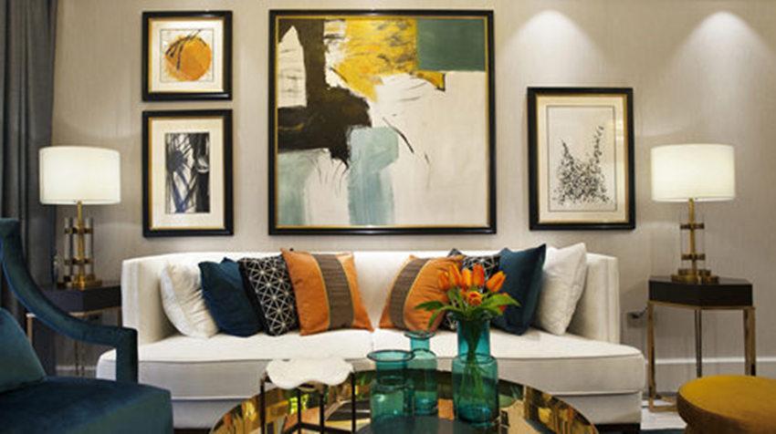 客厅图片来自武汉苹果装饰在苹果装饰 融侨华府案例的分享