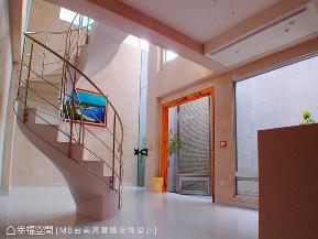 混搭 简约 休闲 收纳 楼梯图片来自幸福空间在极致亿墅、台桧工艺的分享