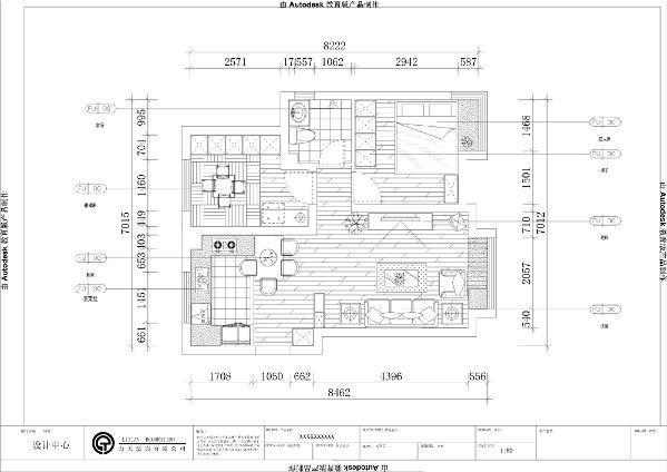 金隅悦城75平米两室一厅一厨一卫,现代简约风格,从入户门出发,右边是鞋柜的位置,在进入客厅的位置的左手边是挂衣柜的位置