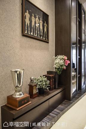 二居 简约 新古典 收纳 退休宅 其他图片来自幸福空间在全方位机能 无障碍安心退休宅的分享