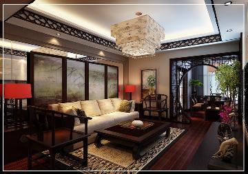 中式祥林名邸