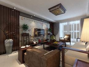 中式 三居 白领 小资 舒适 客厅图片来自tjsczs88在中式情依旧的分享