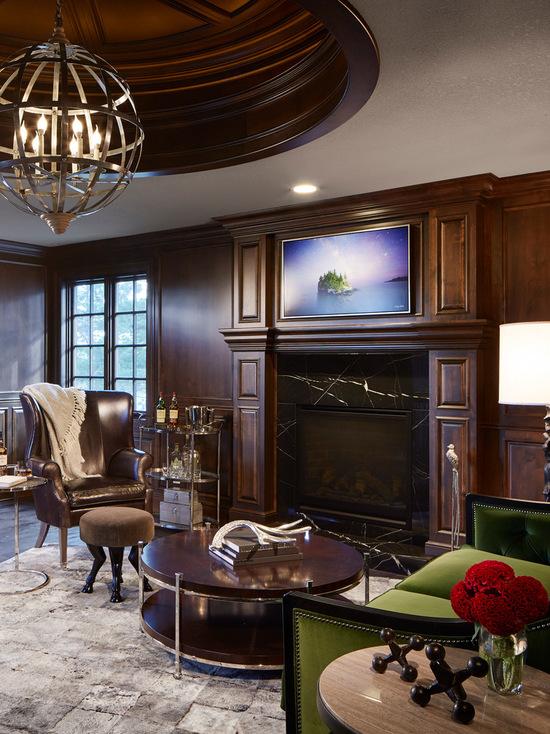 九章别墅 别墅 其他图片来自别墅设计师杨洋在古典蕴育的设计美感-美式风格的分享