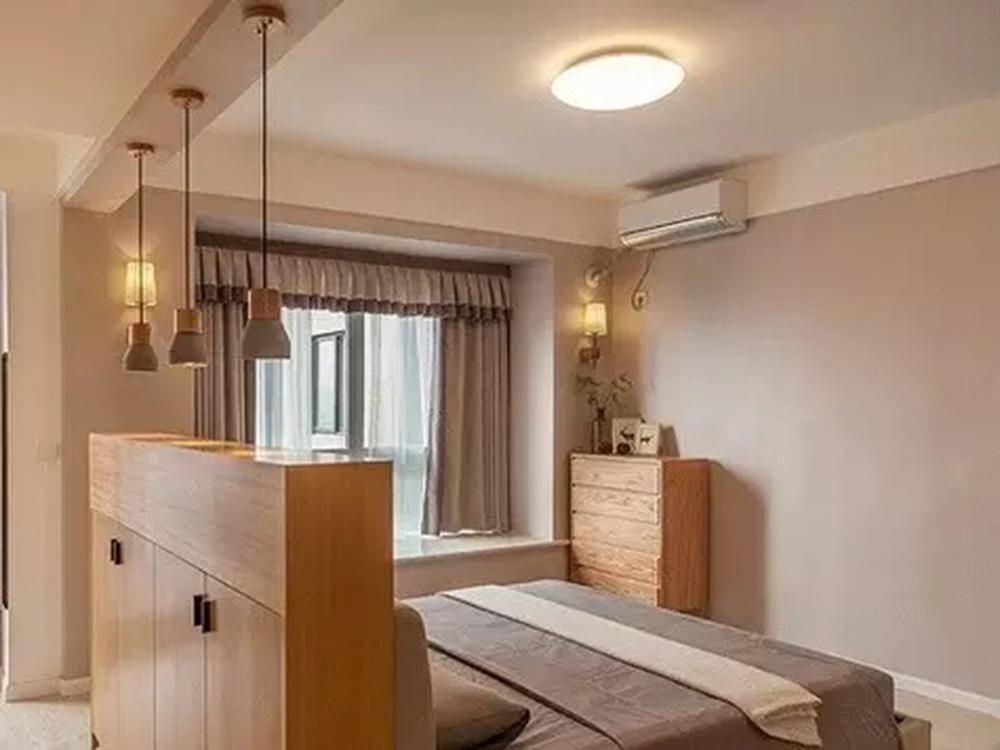 二居 简约 美式 卧室图片来自tjsczs88在清雅简美式的分享