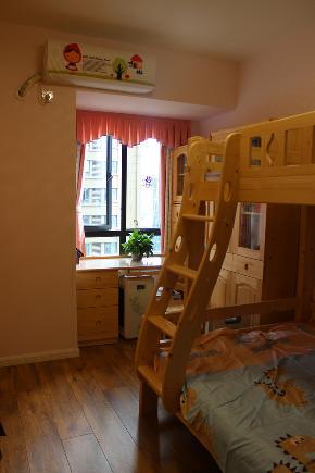 港式 设计 新思路装饰 装修 家装 儿童房图片来自新思路装饰客服在安泰城市理想的分享