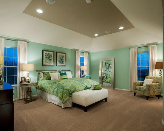 简约 美式 别墅 卧室图片来自别墅设计师杨洋在春之足迹-乡村美式设计风格的分享