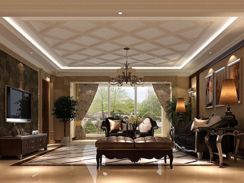 三居 欧式 客厅图片来自tjsczs88在高贵典雅简欧式的分享