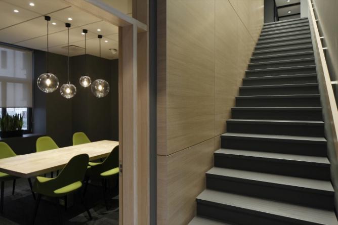 工装 公装 工程装修图片来自康利达装饰股份有限公司在工装案例的分享