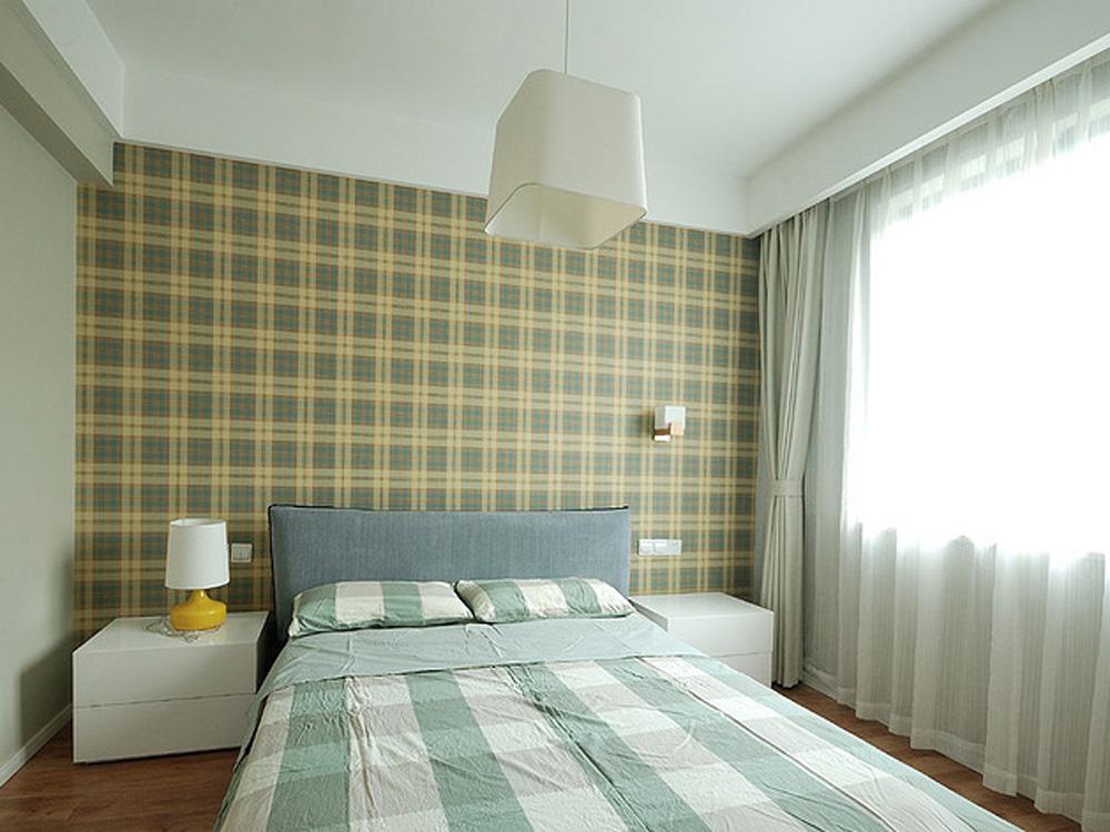 简约 别墅 白领 收纳 小资 卧室图片来自tjsczs88在融上蓝山的分享