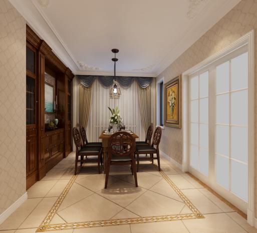 美式 简约 欧式 混搭 二居 三居 别墅 客厅 旧房改造图片来自乐粉_20180130073008272在默认专辑的分享