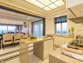 别墅 白领 收纳 中式 时尚 厨房图片来自tjsczs88在巢之恋的分享