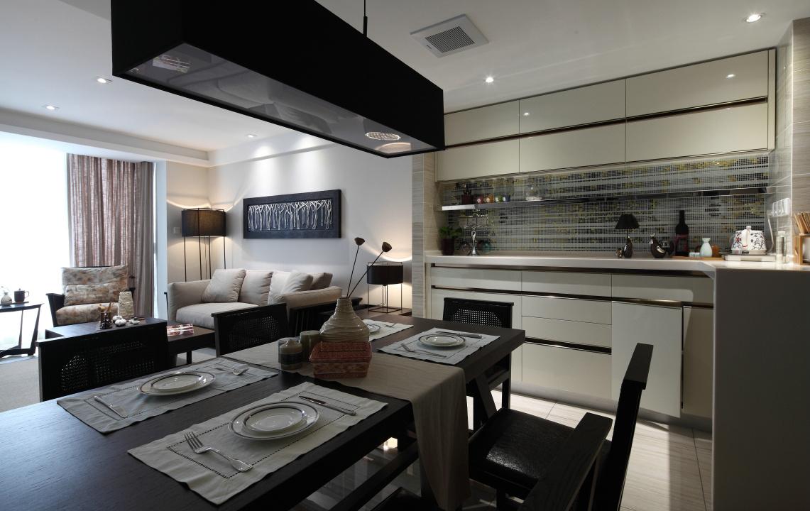 客厅图片来自翼森设计在北欧的分享